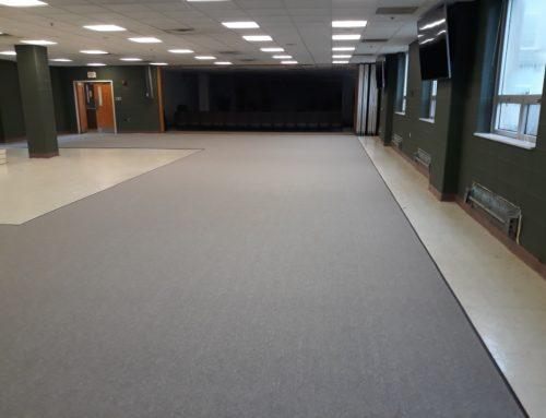 Commercial Carpet Express
