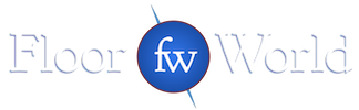 Floor World Logo