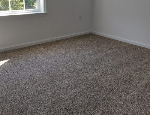 New House, New Floors for Home Builders